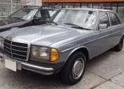 Mercedes benz 1961 161000 kms