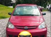 Toyota yaris s 2005 294000 kms