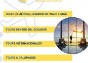 Tip top travel - agencia de viajes