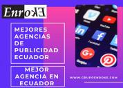 Mejores agencias de publicidad ecuador.