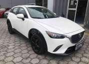 Mazda cx 3 2016 50000 kms