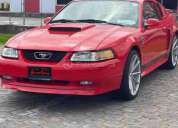 Ford mustang gt 2003 146000 kms