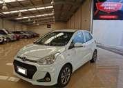 Hyundai gran i10 2021 en quito