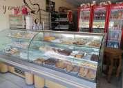Se vende negocio de panaderia, contactarse.