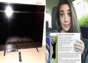 Television bachillerato smart wifi