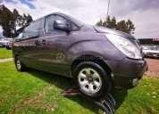 Hyundai h1 ta 2009 387472 kms