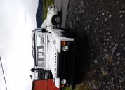 Land rover clasico