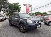 Nissan x trail xtreme 2012 114000 kms