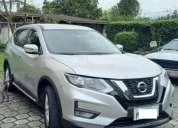 Nissan x trail xtreme 2019 42000 kms
