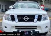 Nissan pathfinder diesel 2012 260000 kms