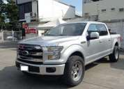 Ford 4x4 2016 78680 kms