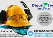 Seguridad industrial diquiseg