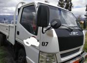Vendo camión jmc jx1062 gt 23