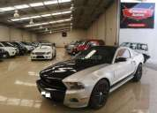 Ford mustang gt 2010 46070 kms