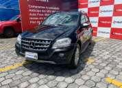 Mercedes benz 2010 105000 kms