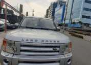 Land rover discovery 2008 200000 kms