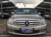 Mercedes benz 2009 100000 kms