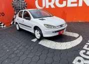 Peugeot 206 x 2001 200000 kms