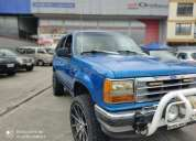 Ford expedition eddie bauer 1992 98790 kms