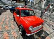 Austin healey mini 1000 1974 100000 kms
