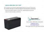 Bateria para ups 12v 7ah - precio incluye iva