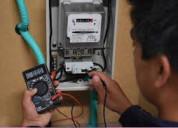Maestro electrico instalciones
