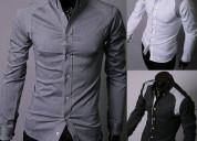 Venta de camisas al por mayor y menor