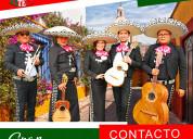 Mariachis en quito azteca