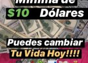 !!!cada dia somos mas!!! gana dinero desde casa