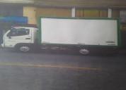 Camion para despachos disponible