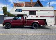 Ford f 350 super duty 2002 300000 kms
