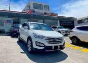 Hyundai santa fe dm 3 3 5p