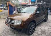 Hermoso renault duster 1 6