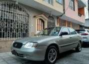 Chevrolet esteem 1 6 año 2004 versión full en excelente estado.
