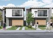 Casa de venta urbanizacion privada en machala modelo fresno.