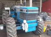 Vendo tractor de oportunidad negociable
