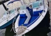 Bote motor yamaha 150 hp