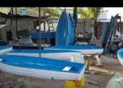 Vendo botes canoas, oportunidad
