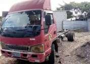 Se vende camion jac, contactarse.