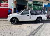 Camioneta luv dmax