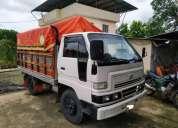 Se vende camion daihatsu delta, contactarse.