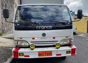 Camion cronos 2011