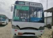 Se vende bus mercedes benz