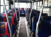 Vendo bus mercedes benz