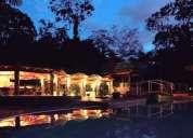 Excelente inversion hotel resort y spa.