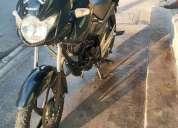 Linda moto suzuki gsr 150 de 6 cambios