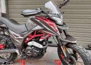 Moto daytona tekken al mejor precio