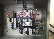 Servicios elctricos industriales/navales