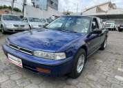 Honda accord ex 1992 114000 kms