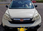 Honda crv 07 en venta